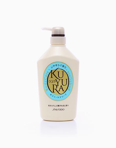 Kuyura Body Wash (Fruity Scent) by Shiseido