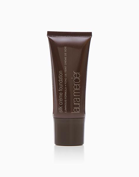 Silk Crème Foundation by Laura Mercier Cosmetics |