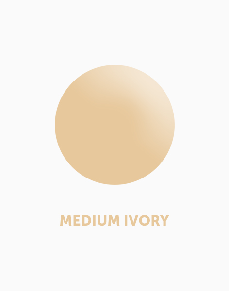 Silk Crème Foundation by Laura Mercier Cosmetics | Medium Ivory