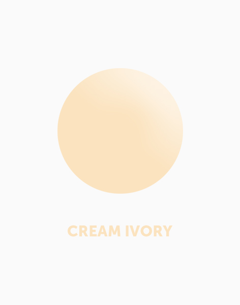 Silk Crème Foundation by Laura Mercier Cosmetics | Cream Ivory