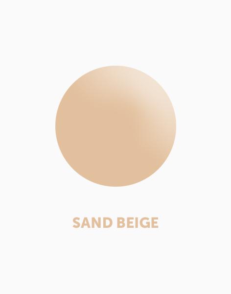 Silk Crème Foundation by Laura Mercier Cosmetics | Sand Beige