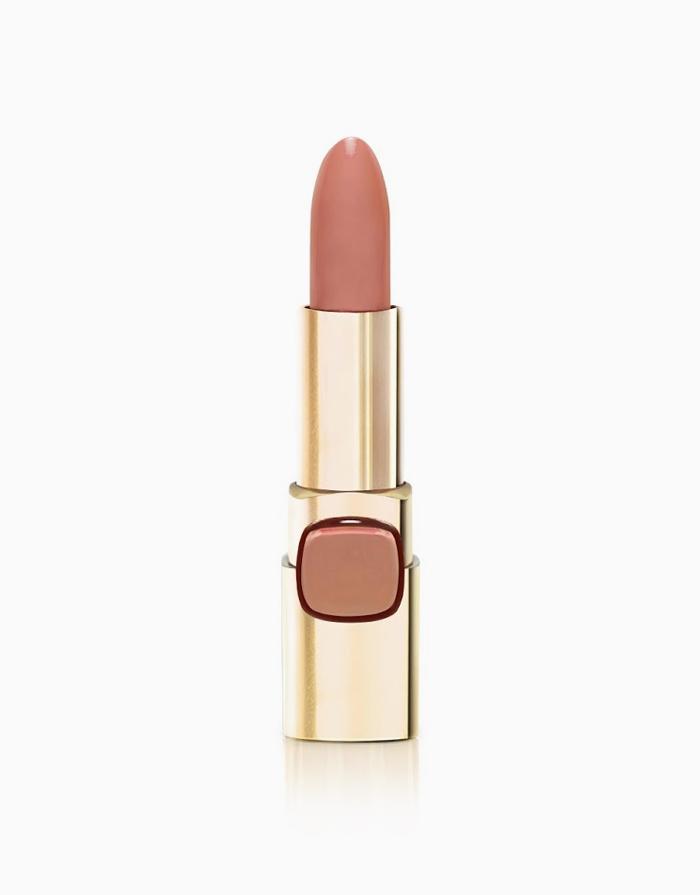 Color Riche Lipstick by L'Oréal Paris | BP401 Beige Sienna