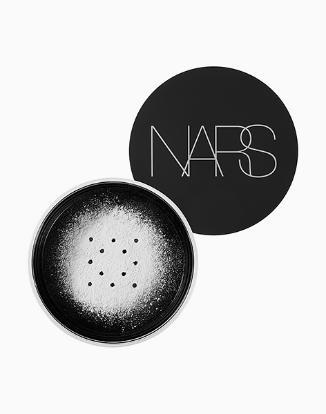 Light Reflecting Loose Setting Powder by NARS Cosmetics | Translucent-Crystal