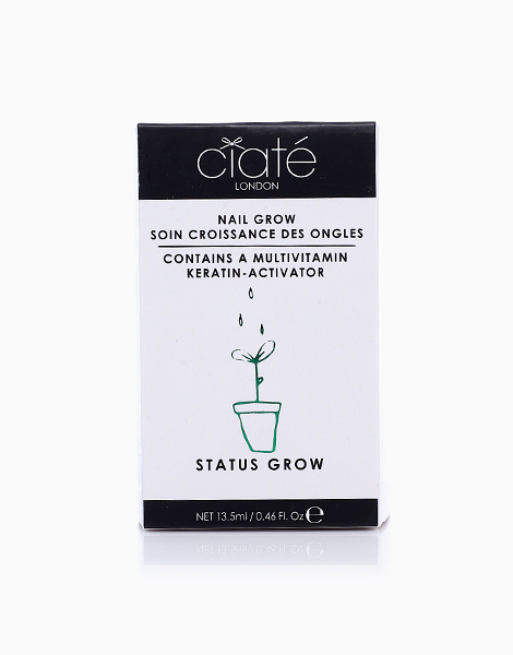 Status Grow by Ciate