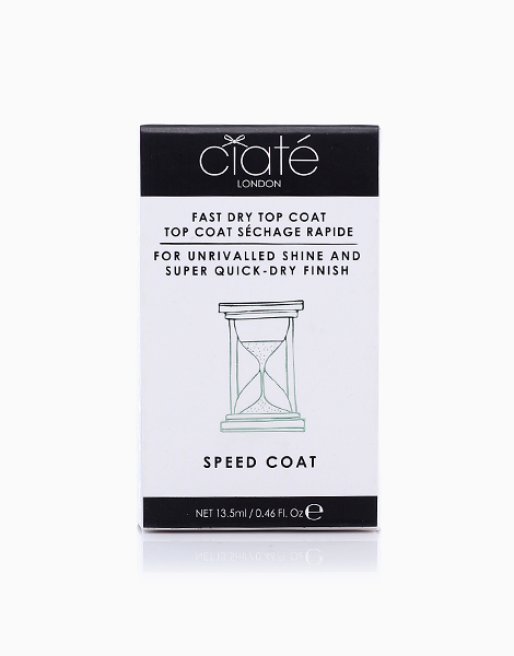 Speed Coat by Ciate