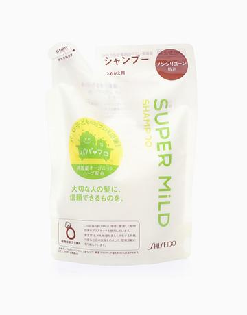 Super Mild Shampoo Refill by Shiseido