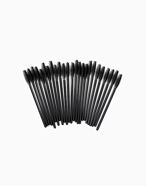 Nippon Mascara Wands X25 by Nippon Esthetic Philippines