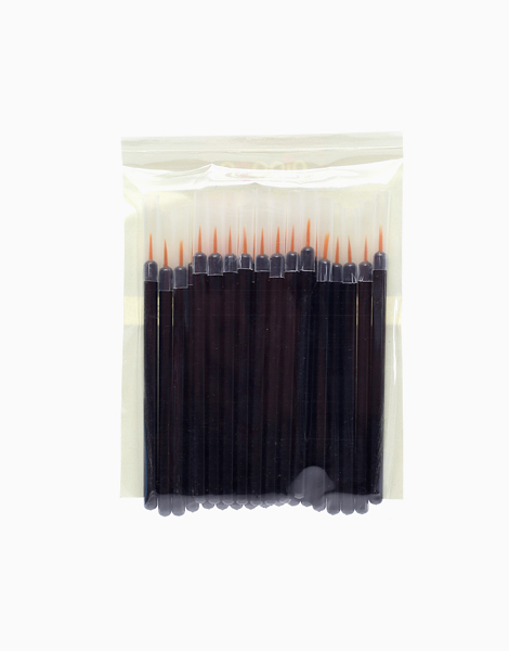 Nippon Eyeliner Brush X25 by Nippon Esthetic Philippines