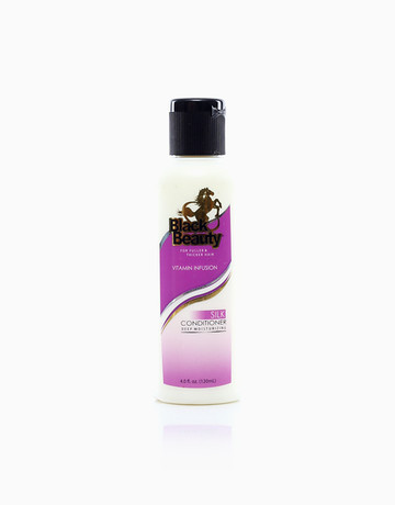 Silk Conditioner by Black Beauty