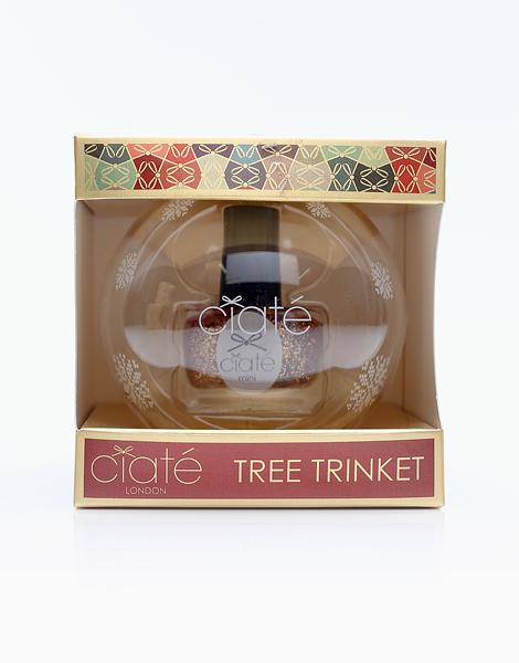 Ciaté Tree Trinket All Aglow Set (GS168) by Ciate
