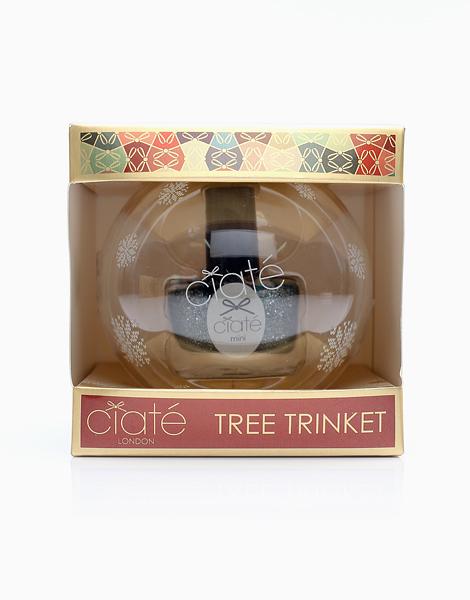 Ciaté Tree Trinket Blizzard Set (GS166) by Ciate