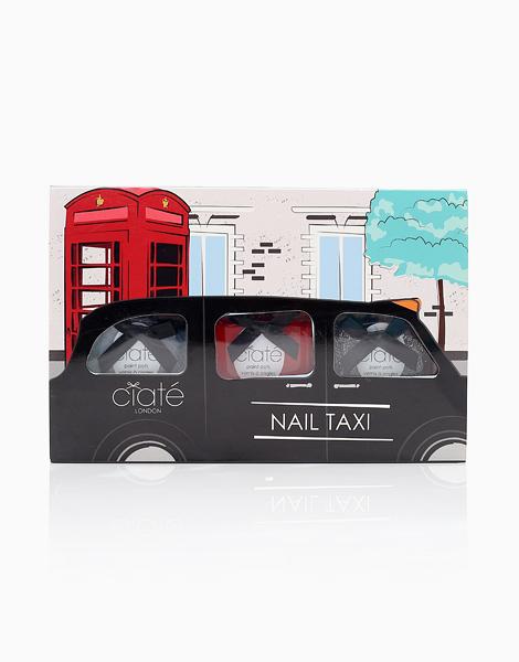 Ciaté Nail Taxi Set (GS160) by Ciate