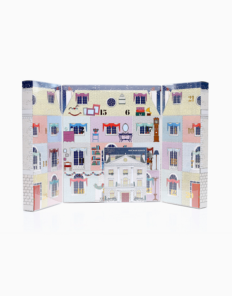 Ciaté Mini Mani Manor Set (GS158) by Ciate