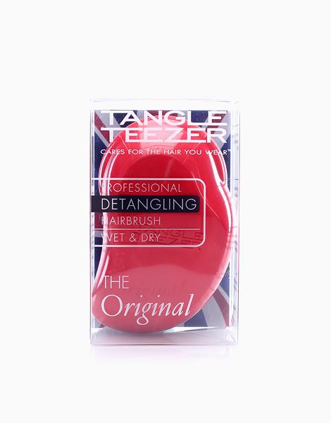 The Original Professional Detangling Hairbrush by Tangle Teezer | Winter Berry