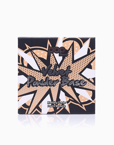 Velvet Powder Base by Pop Beauty |