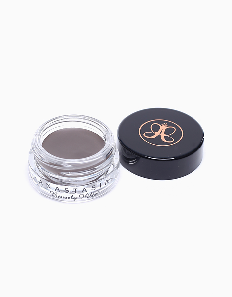 DIPBROW™ Pomade by Anastasia Beverly Hills | Ash Brown