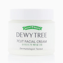 The Clean Facial Cream by Dewytree