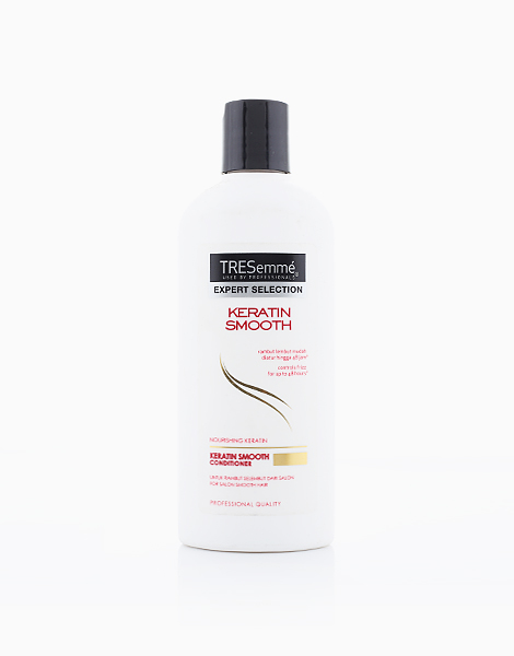 Tresemme Hair Conditioner Keratin Smooth 170ml by TRESemmé