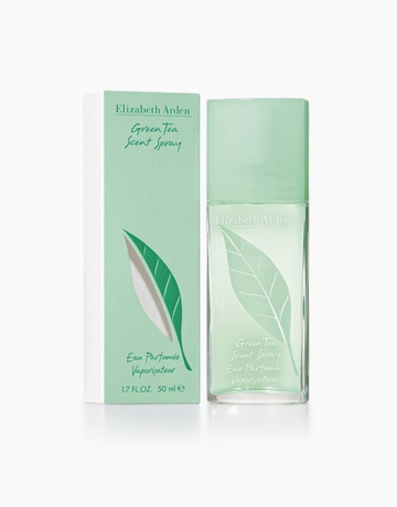 Green Tea Scent Spray (50ml) by Elizabeth Arden
