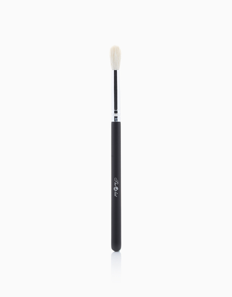 E108 Crease Brush Luxe Edition by The A-List