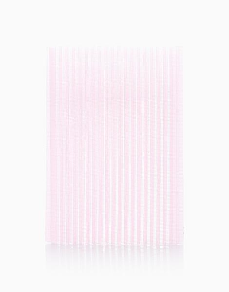 Hair Velcro Pad by Suesh | Pink