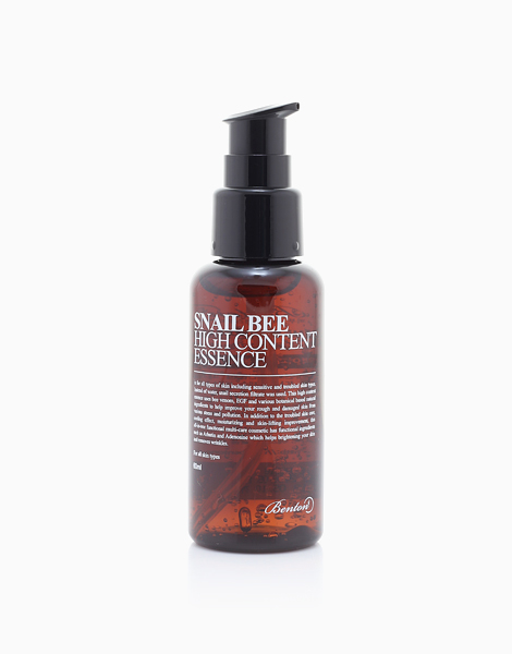 Snail Bee High Content Essence by Benton