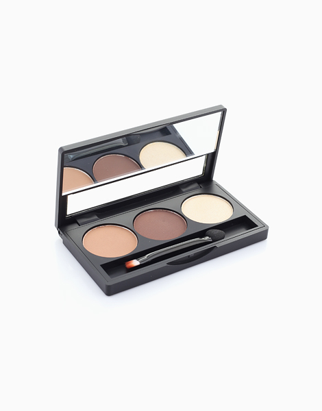 Detail MakeBrow Eyebrow Palette  by DETAIL | #1