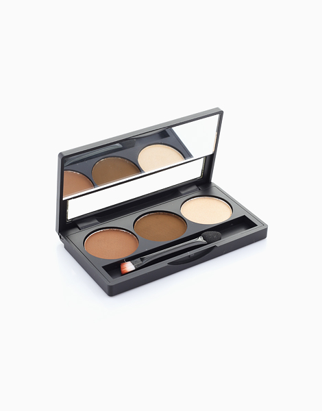 Detail MakeBrow Eyebrow Palette  by DETAIL | #2