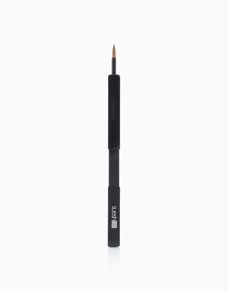 Retractable Lip Brush  by Suesh