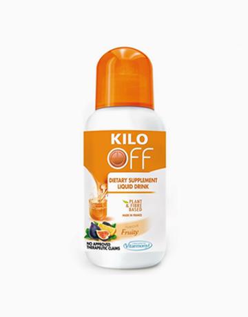 Kilo Off Liquid Drink Flat Stomach by Kilo Off