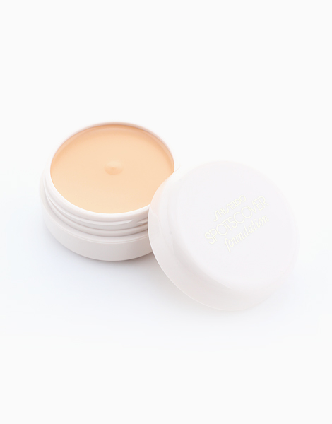 Spot Cover Foundation by Shiseido | S100
