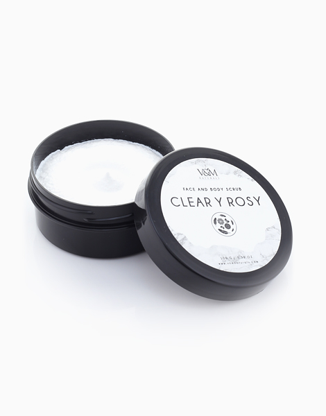 Clear y Rosy (100g) by V&M Naturals