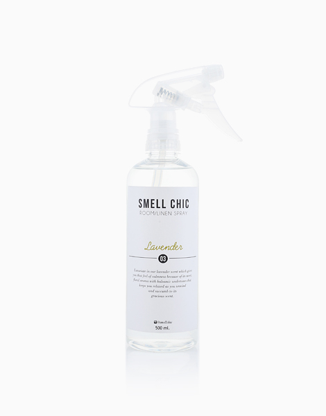 Smell Chic Linen Spray by Smell Chic   Lavender