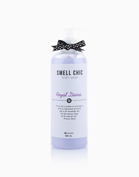 Smell Chic Body Wash by Smell Chic   Royal Diana