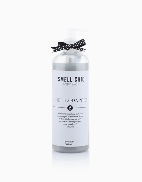 Smell Chic Body Wash by Smell Chic   The Filo Dapper