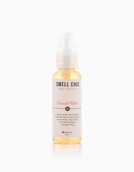 Smell Chic Hand Sanitizer by Smell Chic   Casual Petite