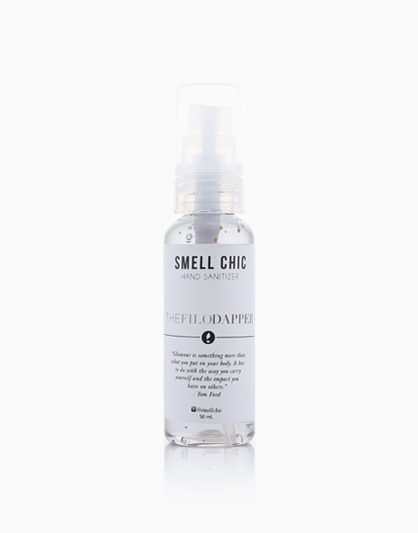 Smell Chic Hand Sanitizer by Smell Chic   The Filo Dapper