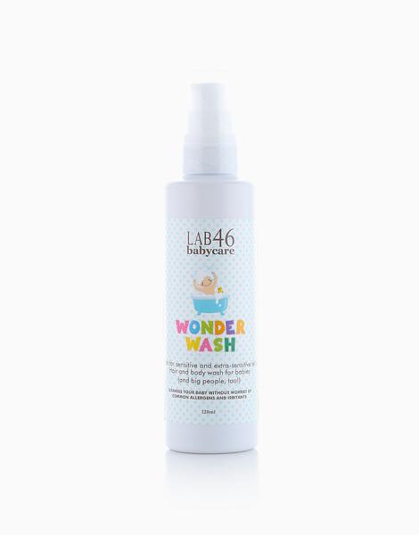 Wonder Wash (120ml) by Lab46 Babycare