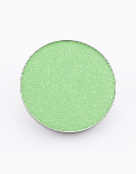 Create Your Own Palette Eyeshadow Pot: Green Colors by Suesh | E30