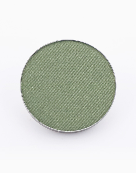 Create Your Own Palette Eyeshadow Pot: Green Colors by Suesh | E43