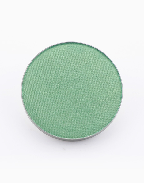 Create Your Own Palette Eyeshadow Pot: Green Colors by Suesh | E44