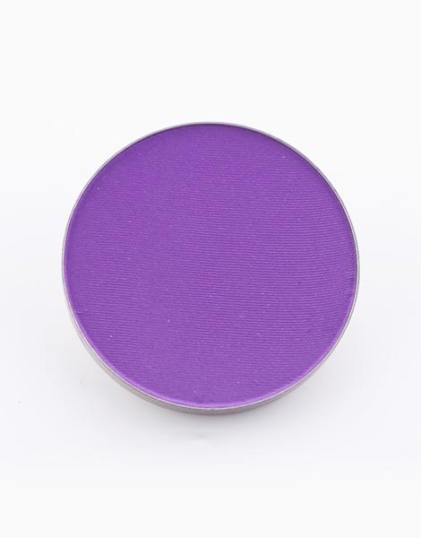 Create Your Own Palette Eyeshadow Pot: Smokey Purple Eyes by Suesh   E07