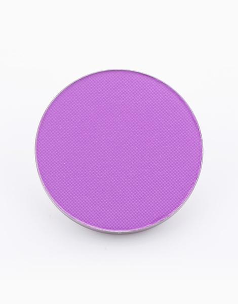 Create Your Own Palette Eyeshadow Pot: Smokey Purple Eyes by Suesh | E08