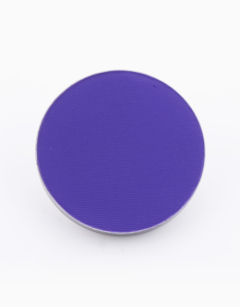 Create Your Own Palette Eyeshadow Pot: Smokey Purple Eyes by Suesh   E15