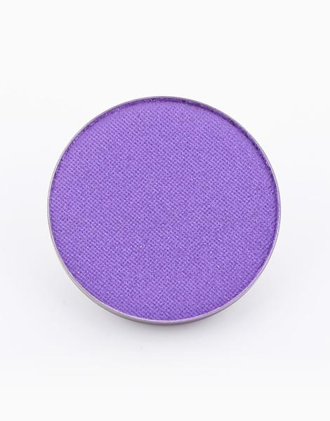 Create Your Own Palette Eyeshadow Pot: Smokey Purple Eyes by Suesh   E75