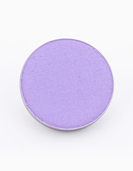 Create Your Own Palette Eyeshadow Pot: Smokey Purple Eyes by Suesh | E125