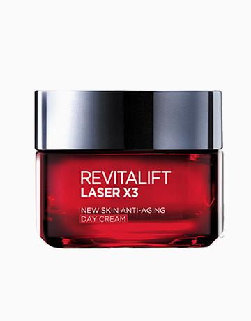 Revitalift Laser X3 Day Cream by L'Oréal Paris