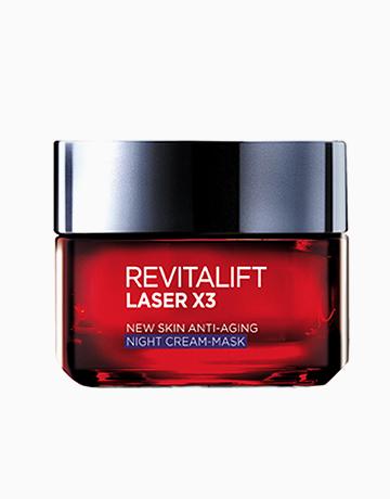 Revitalift Laser X3 Night Cream by L'Oréal Paris
