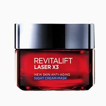 Revitalift X3 Night Cream by L'Oréal Paris