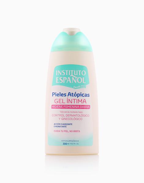 Pieles Atopicas Gel Intima Feminine Wash by Instituto Español